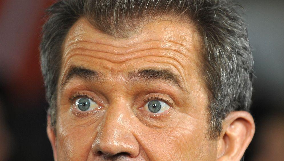 Für Braveheart wird´s teuer: Ein Trauma von Mel Gibson