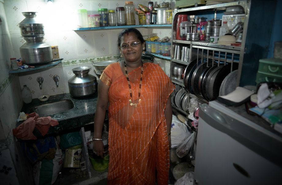 Unzufriedene frauen suchen männer in mumbai