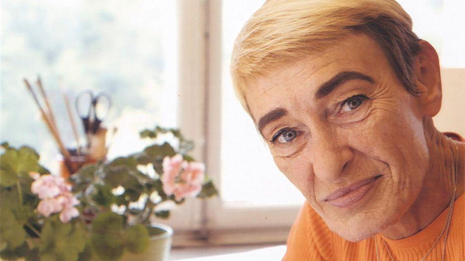 Gunilla Bergström, Schöpferin der Kinderbuchfigur Willi Wiberg, ist tot