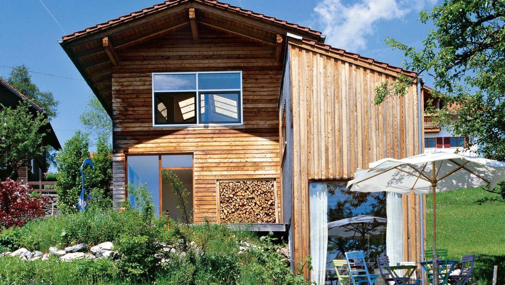 Architektenhäuser: Günstig, nicht billig