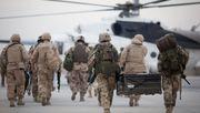 Bundeswehr soll schon Mitte August aus Afghanistan abziehen