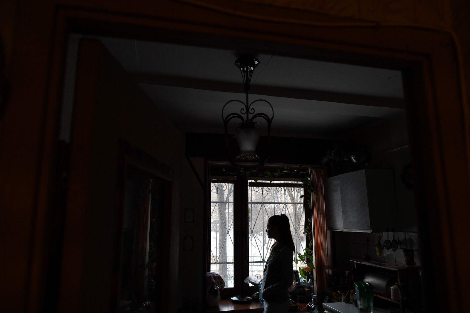 Russland/ Strafen bei häuslicher Gewalt