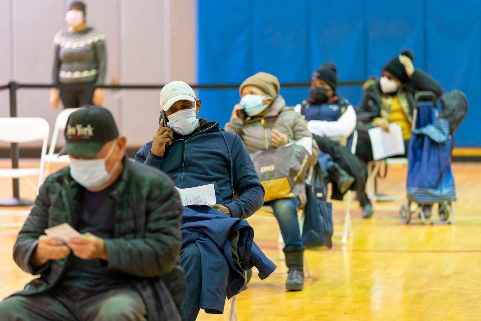 Virus Outbreak Q A