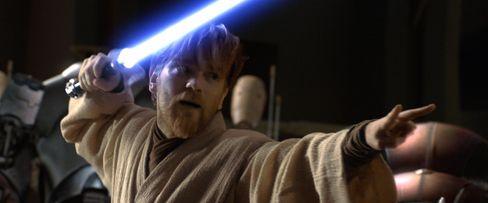 Der Sith-uation gewachsen?