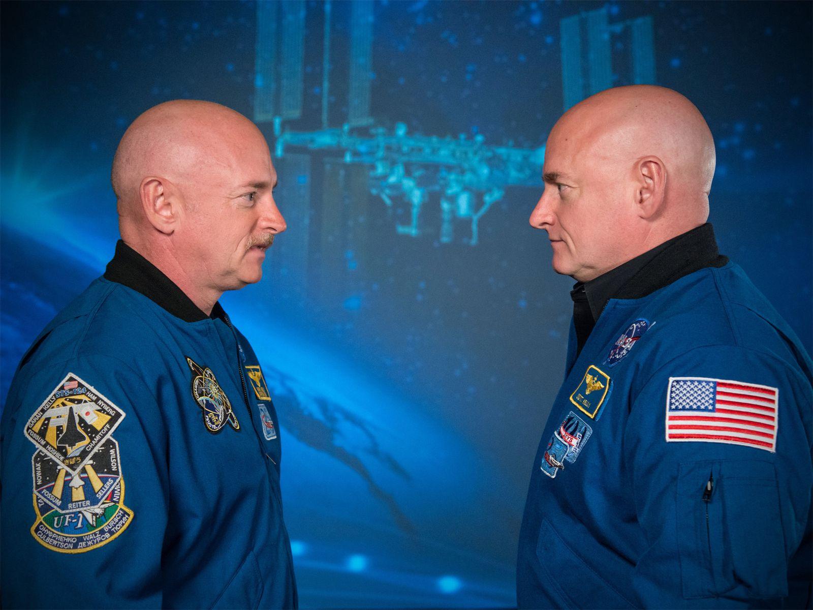 EINMALIGE VERWENDUNG WL SPIEGEL DAILY: Weltraumforschung