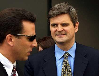AOL-Boss Case: Engagiert sich heute für Carsharing