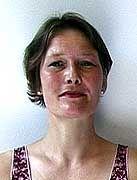 "Fordert ""Rechte statt Verbote"": Beatrice Hungerland"