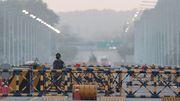 Geflüchteter schwimmt von Nord- nach Südkorea