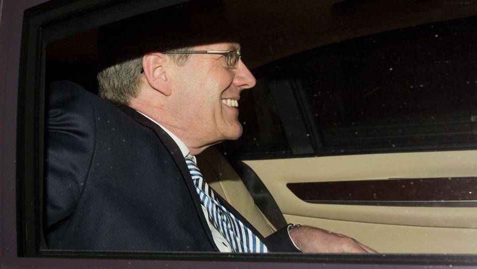 Ex-Bundespräsident Wulff: Wenn es um konkrete Erinnerungen ging, verließ ihn zuverlässig sein Gedächtnis