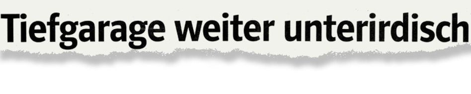 Aus »Mannheim Aktuell/Sonntag Extra«