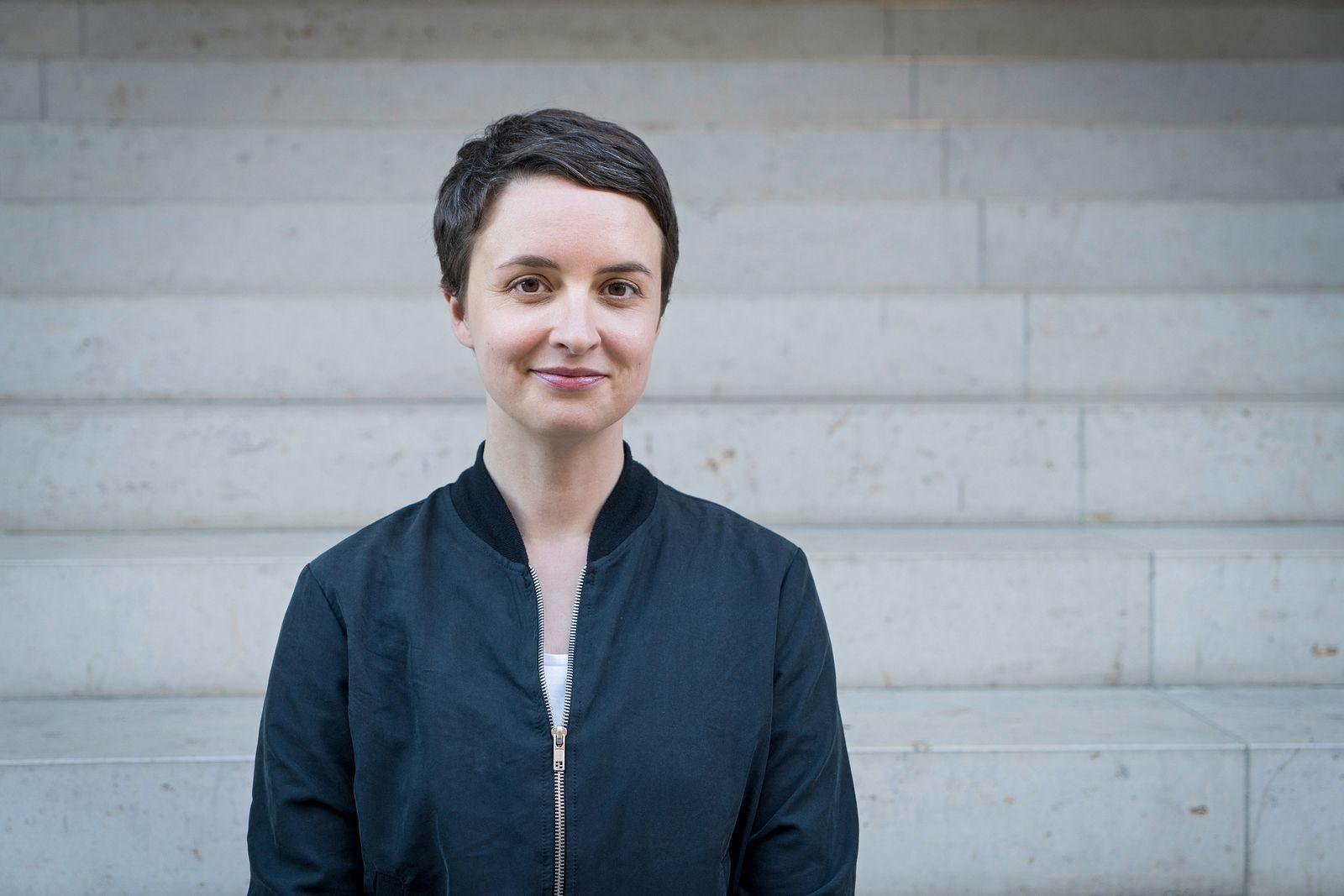 EINMALIGE VERWENDUNG Buch/ Katharina Adler: Ida
