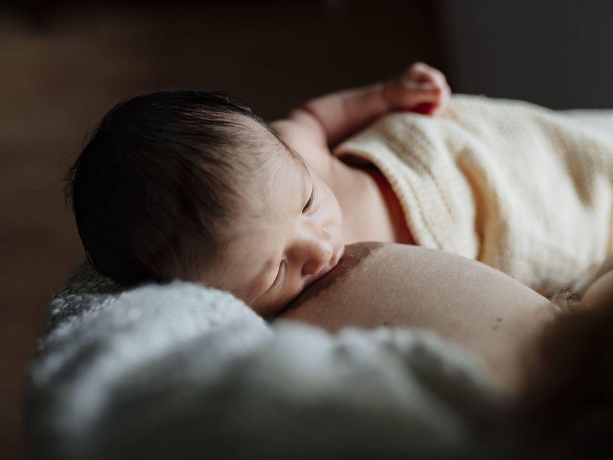 Brust Milch Nicht Schwangerschaftsdiabetes