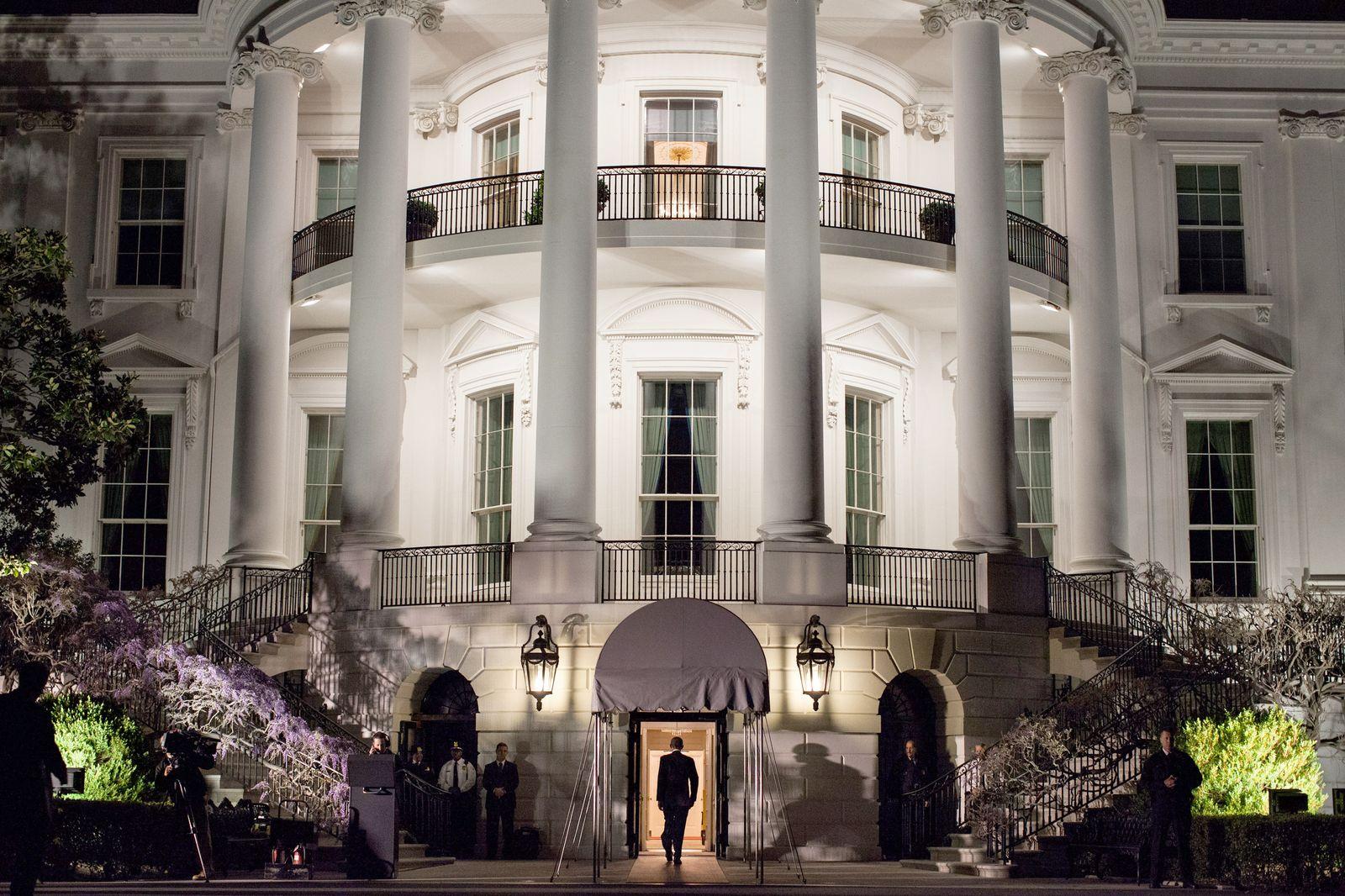DER SPIEGEL 43/2012 S. 98 für SPIN Barack Obama