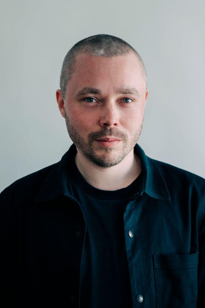 Max Hoppenstedt: »Es ist immer leichter geworden, sich gut zu schützen«