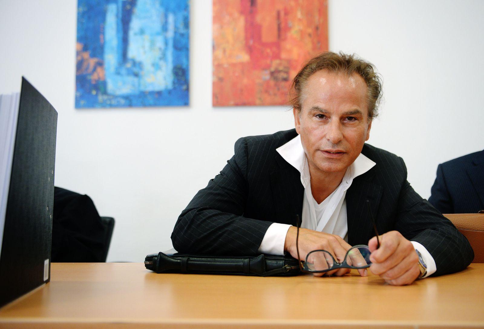 Hans Barlach