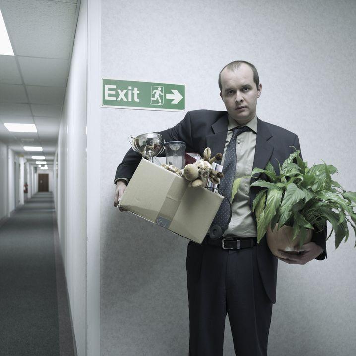Entlassen: Ein Versprechen kann der Arbeitgeber nicht einfach brechen