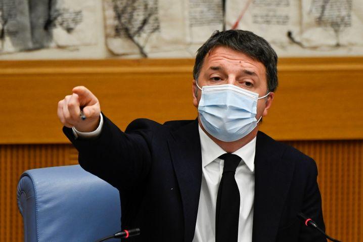 Matteo Renzi: Ziel erreicht, Ergebnis verheerend