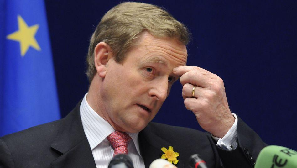 Premier Kenny: Vatikan stellte Reputation vor Schutz von Kindern
