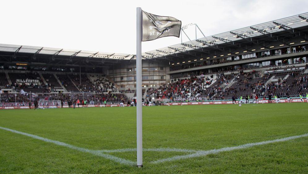 Stadionrechte: Sponsorengeld im Spitzensport