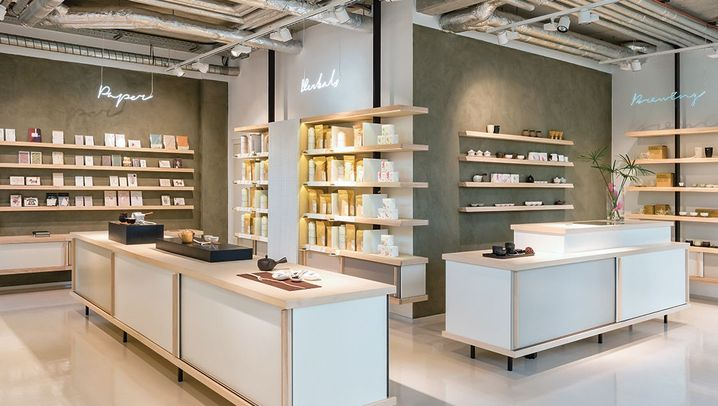 Concept Stores: Die talentiertesten Shop-Kuratoren