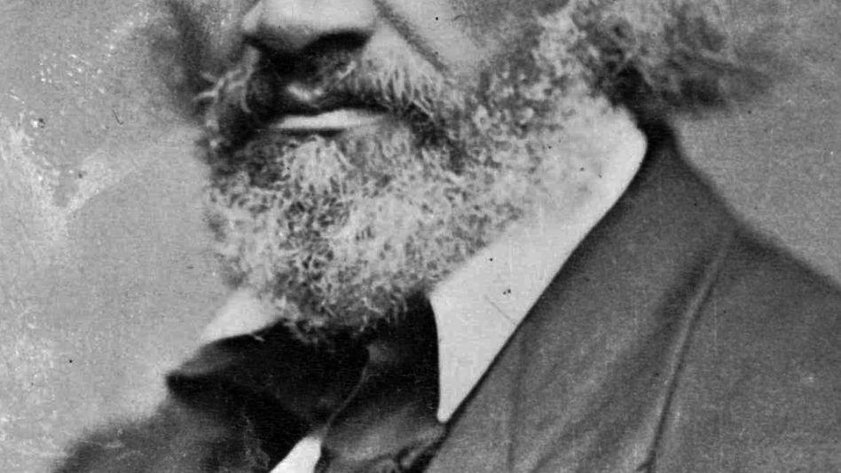 Ex-Sklave und Bürgerrechtler Douglass (1818-1895): Wie viele Schläge bekommt Frederick?