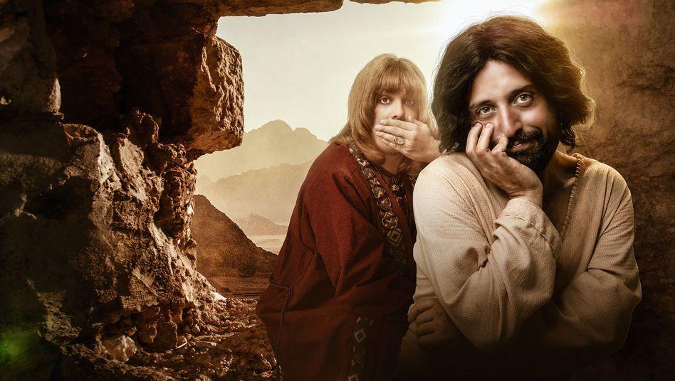 Netflix: Jesus-Satire in Brasilien vorläufig verboten