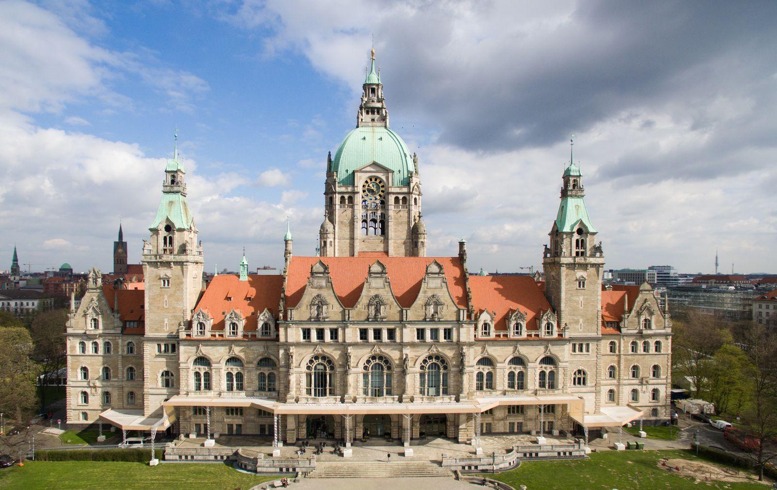 Hannover/ gendergerechte Sprache