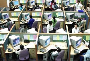 """Indische Computer-Experten: """"Aufhalten ist zwecklos"""""""