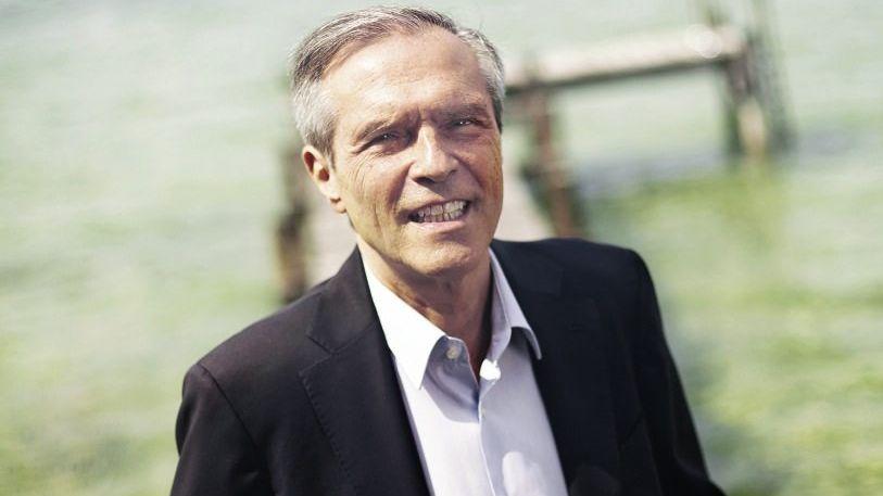 Ehemaliger Diplomat Steiner: »Ein Staat darf keine Blankoschecks ausstellen«