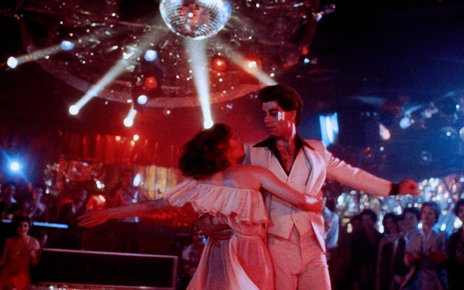 Nur Samstag Nacht / Saturday Night Fever