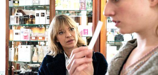 »Tatort«-Vote: Wie gefiel Ihnen »Blind Date« mit Heike Makatsch?