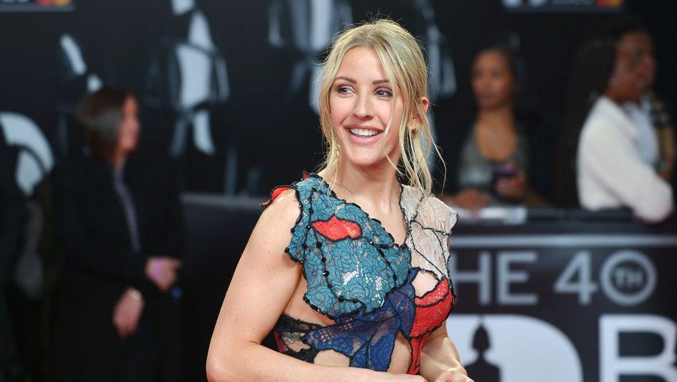 Ellie Goulding und ihr Mann Caspar Jopling werden Eltern