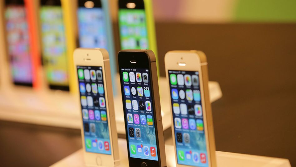 Neues Billigmodell: Apple spaltet sein iPhone