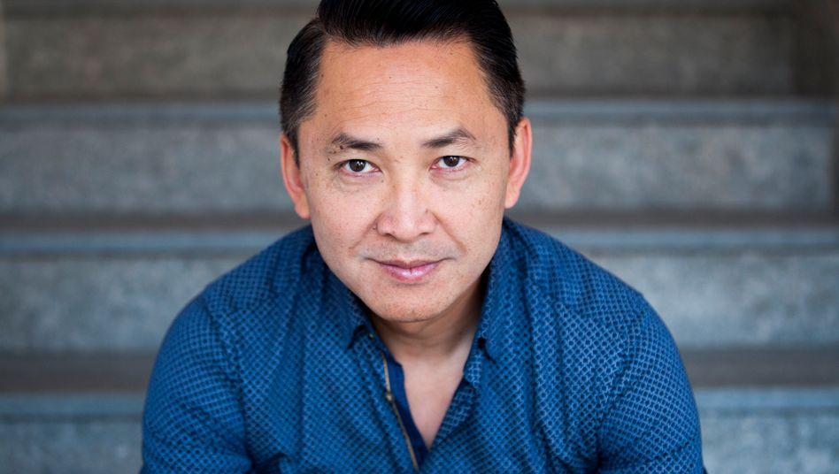 Autor Viet Than Nguyen: »Ich fühlte mich immer fehl am Platz, egal wo ich war«