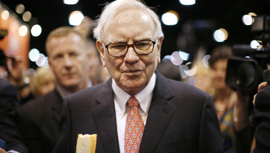 Trotz Krise: Superreiche werden noch reicher