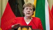"""Merkel bezeichnet Kemmerichs Wahl als """"unverzeihlichen Vorgang"""""""