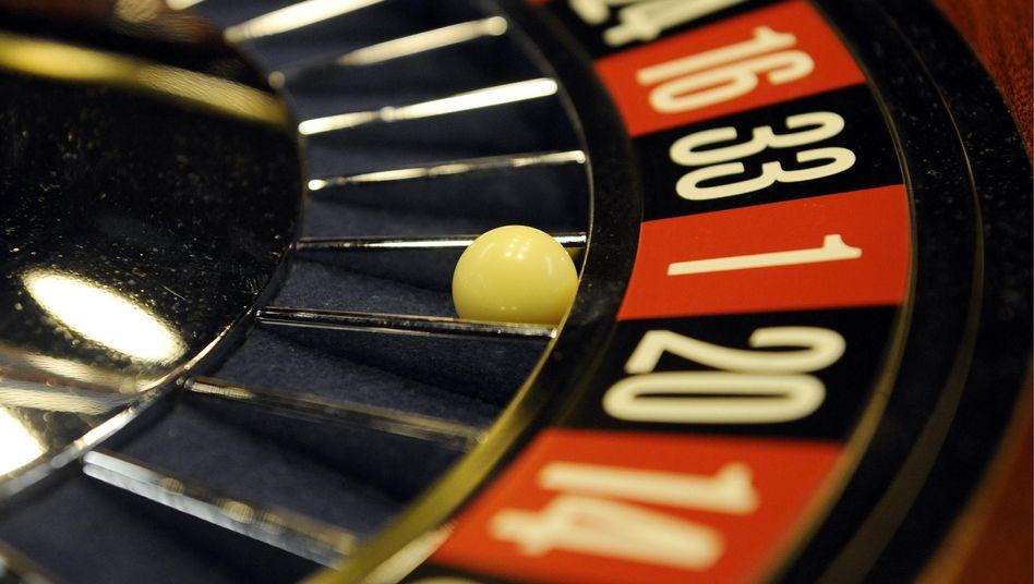 Casino Sperre Aufheben