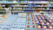 Lebensmittel weltweit so teuer wie zuletzt 2014