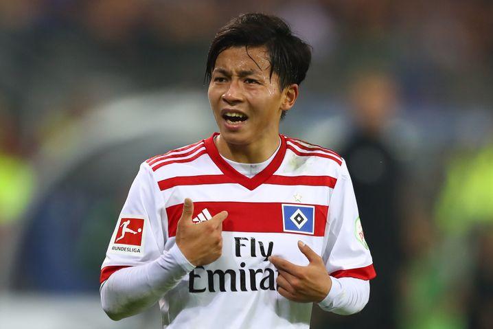 HSV-Profi Tatsuya Ito