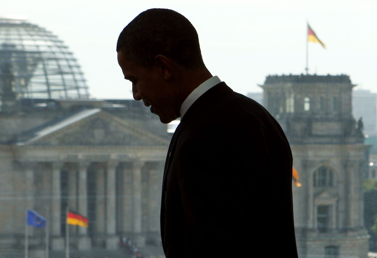 GERMANY-USA/SPYING