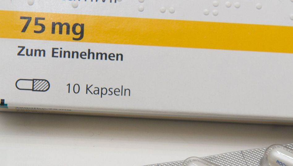 Umstritten, dennoch eingekauft: Grippemittel Tamiflu