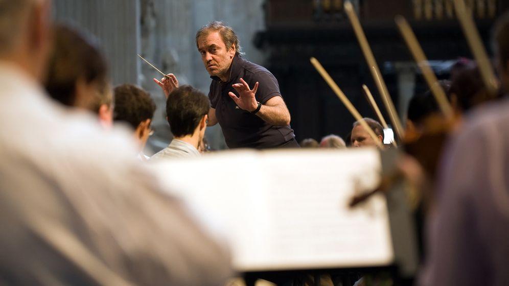 Gergiev und Wagner: Wilder Ritt über die Newa