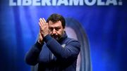 Salvinis Autorität ist angekratzt