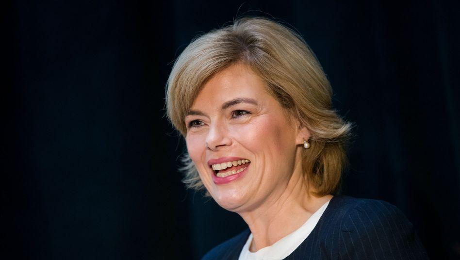 Julia Klöckner (Archivbild)