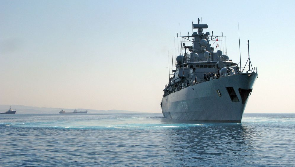 Mittelmeer: Wie deutsche Schiffe Flüchtlinge retten