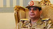 Ägypten exekutiert neun Menschen nach Angriff auf Polizeiwache