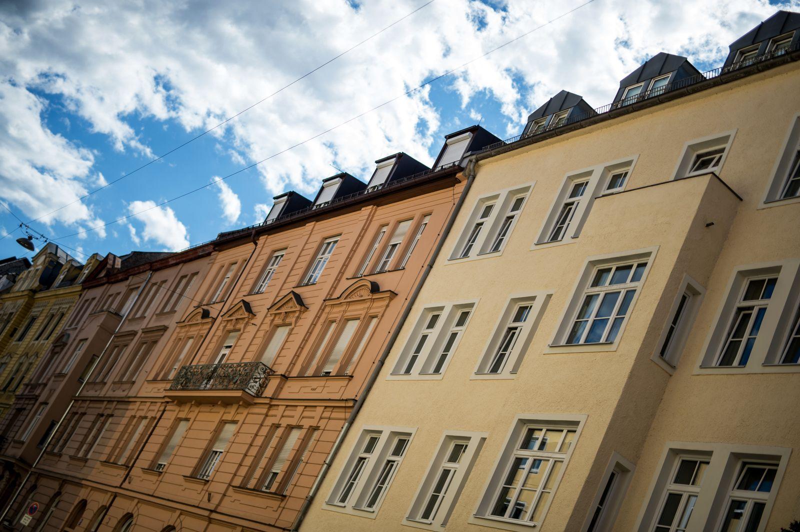 Wohnungen / München / Immobilien
