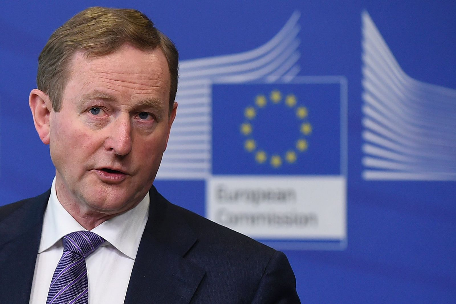 Eurokrise/ Irland