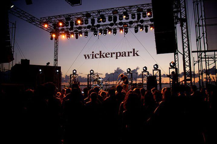 Wickerpark-Festival in Beirut: Soll die Angst das Leben diktieren?