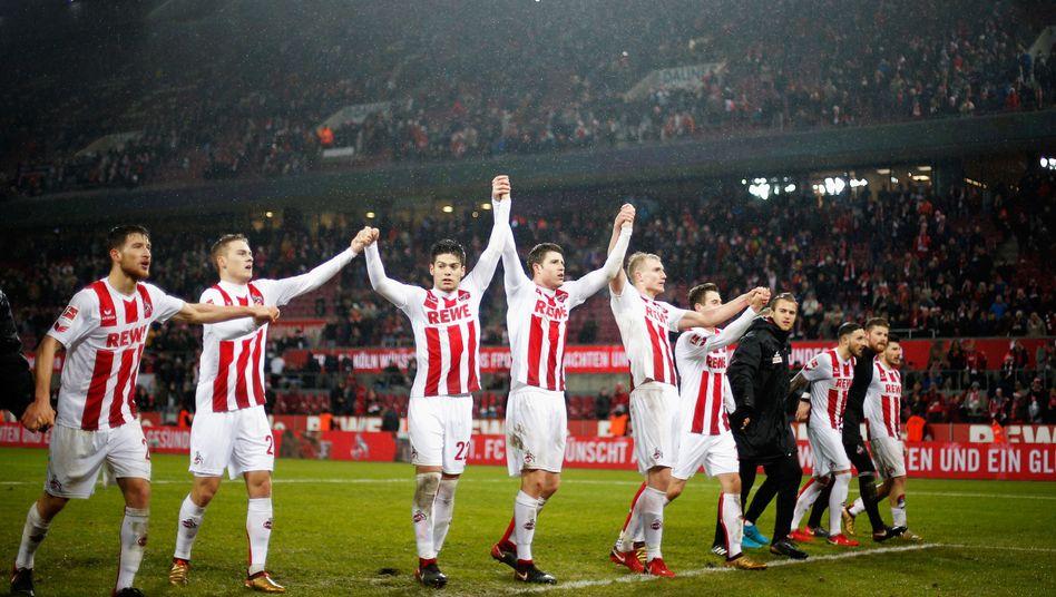 Bundesliga Heutiger Spieltag